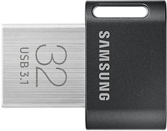 Фото Samsung Flash Drive Fit Plus 32 GB (MUF-32AB)