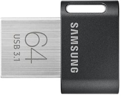 Фото Samsung Flash Drive Fit Plus 64 GB (MUF-64AB)