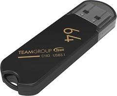 Фото TEAM C183 64 GB (TC183364GB01)