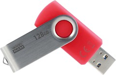 Фото GoodRAM Twister Red 3.0 128 GB (UTS3-1280R0R11)