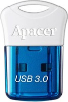 Фото Apacer Handy Steno AH157 Blue 64 GB (AP64GAH157U-1)