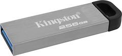 Фото Kingston Kyson Silver 256 GB (DTKN/256GB)