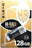 Фото Hi-Rali Corsair 3.0 Black 128 GB (HI-128GBCOR3BK)
