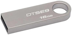 Фото Kingston DataTraveler SE9 G2 16 GB (DTSE9G2/16GB)