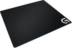Фото Logitech G640 Large Cloth Gaming Mouse Pad (943-000057)