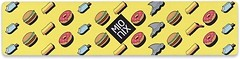 Фото Mionix Longpad French Fries (MNX-05-27006-G)