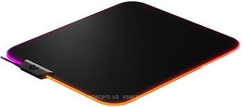 Фото SteelSeries QcK Prism Cloth M (63825)