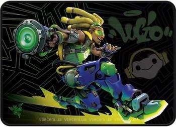 Фото Razer Goliathus Medium Speed Overwatch Lucio (RZ02-02930200-R3M1)
