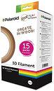 Фото Polaroid PLA-пластик 1.75мм 3 цвета 15x5 м (3D-FP-PL-2501-00)