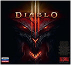 Фото Diablo III (PC), электронный ключ