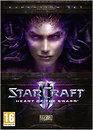 Фото StarCraft 2: Heart of the Swarm (PC), электронный ключ