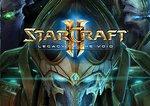 Фото StarCraft II: Legacy of the Void (PC), электронный ключ