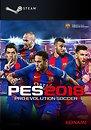 Фото Pro Evolution Soccer 2018 (PC), электронный ключ