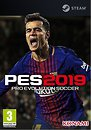 Фото Pro Evolution Soccer 2019 (PC), электронный ключ