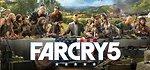 Фото Far Cry 5 (PC), электронный ключ