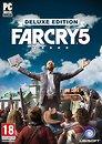 Фото Far Cry 5 Deluxe Edition (PC), электронный ключ