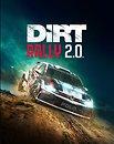 Фото Dirt Rally 2.0 (PC), электронный ключ