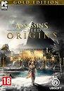 Фото Assassin's Creed: Origins Gold Edition (PC), электронный ключ