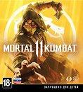 Фото Mortal Kombat 11 (PC), электронный ключ
