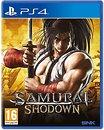 Фото Samurai Shodown (PS4), Blu-ray диск