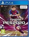 Фото Pro Evolution Soccer 2020 (PS4), Blu-ray диск
