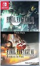 Фото Final Fantasy VII & Final Fantasy VIII Remastered Twin Pack (Nintendo Switch), картридж