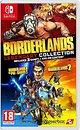 Фото Borderlands Legendary Collection (Nintendo Switch), картридж