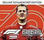 Фото F1 2020 Deluxe Schumacher Edition (PC), электронный ключ