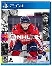 Фото NHL 21 (PS4), Blu-ray диск