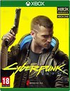 Фото Cyberpunk 2077 (Xbox Series, Xbox One), Blu-ray диск