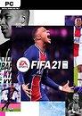 Фото FIFA 21 (PC), электронный ключ