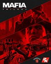 Фото Mafia: Trilogy (PC), Blu-ray диск