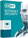 Фото ESET Internet Security для 4 ПК на 1 год (2012-5-key)