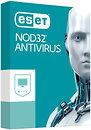 Фото ESET NOD32 Antivirus для 3 ПК на 1 год (2012-19-key)