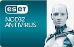 Фото ESET NOD32 Antivirus обновление 20М для 2 ПК на 1 год (ENA-K12202)