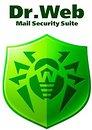 Фото Dr.Web Mail Security Suite антивирус + ЦУ + антиспам для 15 ПК на 1 год (LBP-AAC-12M-15-A3)