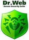 Фото Dr.Web Server Security Suite антивирус + ЦУ для 1 ПК на 1 год (LBS-AC-12M-1-A3)