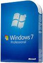 Фото Microsoft Windows 7 Профессиональная 64 bit русский, OEM (FQC-08297)