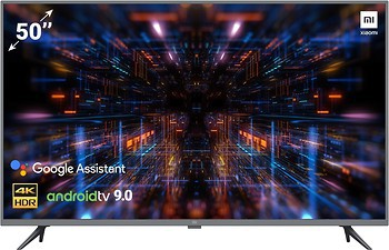"Фото Xiaomi Mi TV 4S 50"" (L50M5-5ARU)"