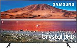 Фото Samsung UE-43TU7100