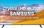 Фото Samsung UE-43TU8000