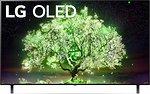 Фото LG OLED55A16LA