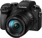 Фото Panasonic Lumix DMC-G7 Kit 14-42