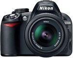 Фото Nikon D3100 Kit 18-55