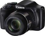 Фото Canon PowerShot SX540 HS