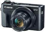 Фото Canon PowerShot G7 X Mark II