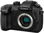 Фото Panasonic Lumix GH5 Body