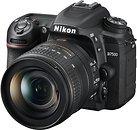 Фото Nikon D7500 Kit 18-140