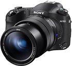 Фото Sony Cyber-Shot RX10 IV