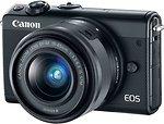 Фото Canon EOS M100 Kit 15-45